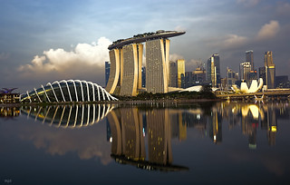 Morning Singapore | by Beegee49
