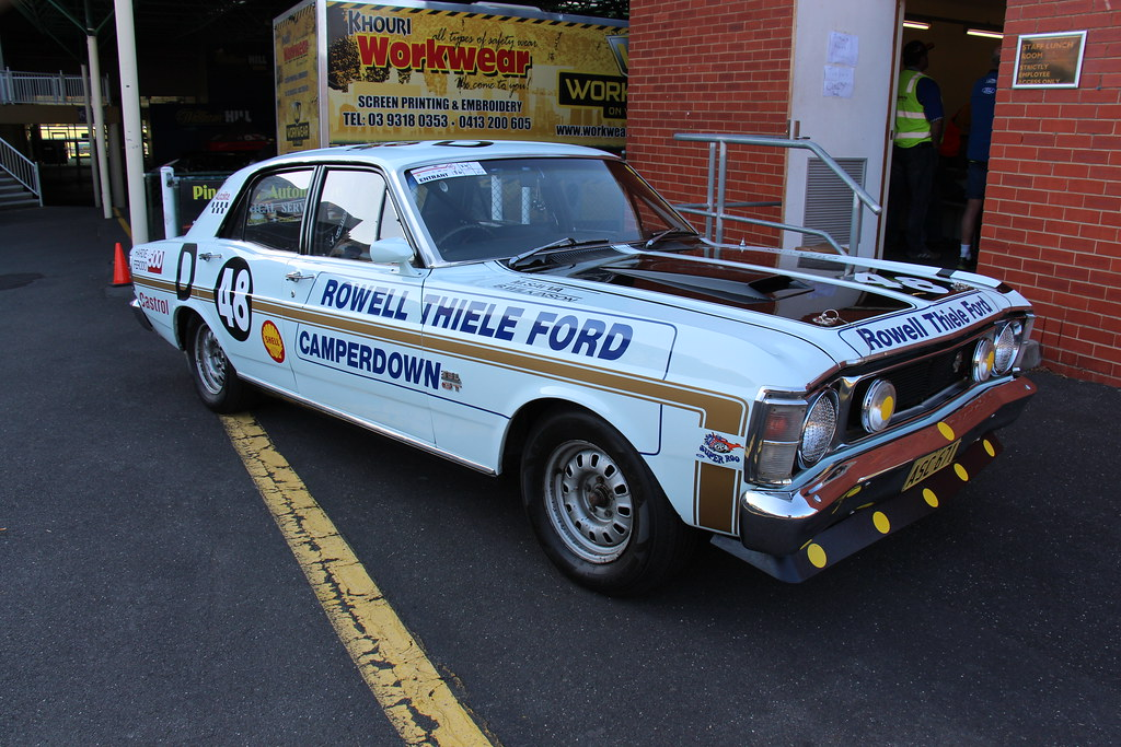 Ford Falcon Drag Cars For Sale