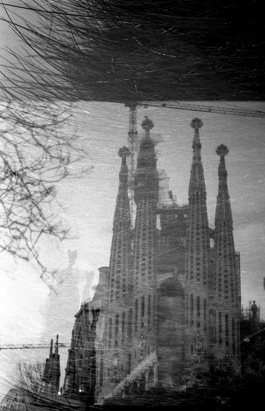 Film Swap with Jesús