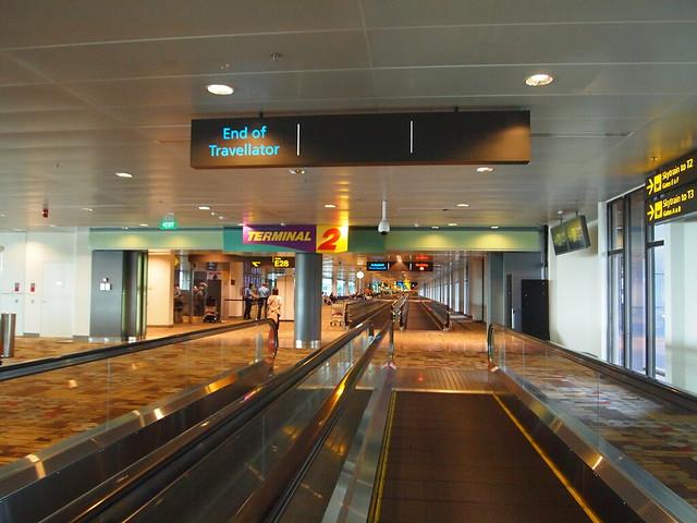 P4199486 チャンギ空港 シンガポール singapore