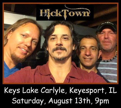 Hicktown 8-13-16