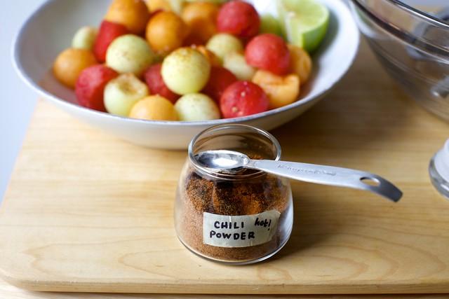 chile powder