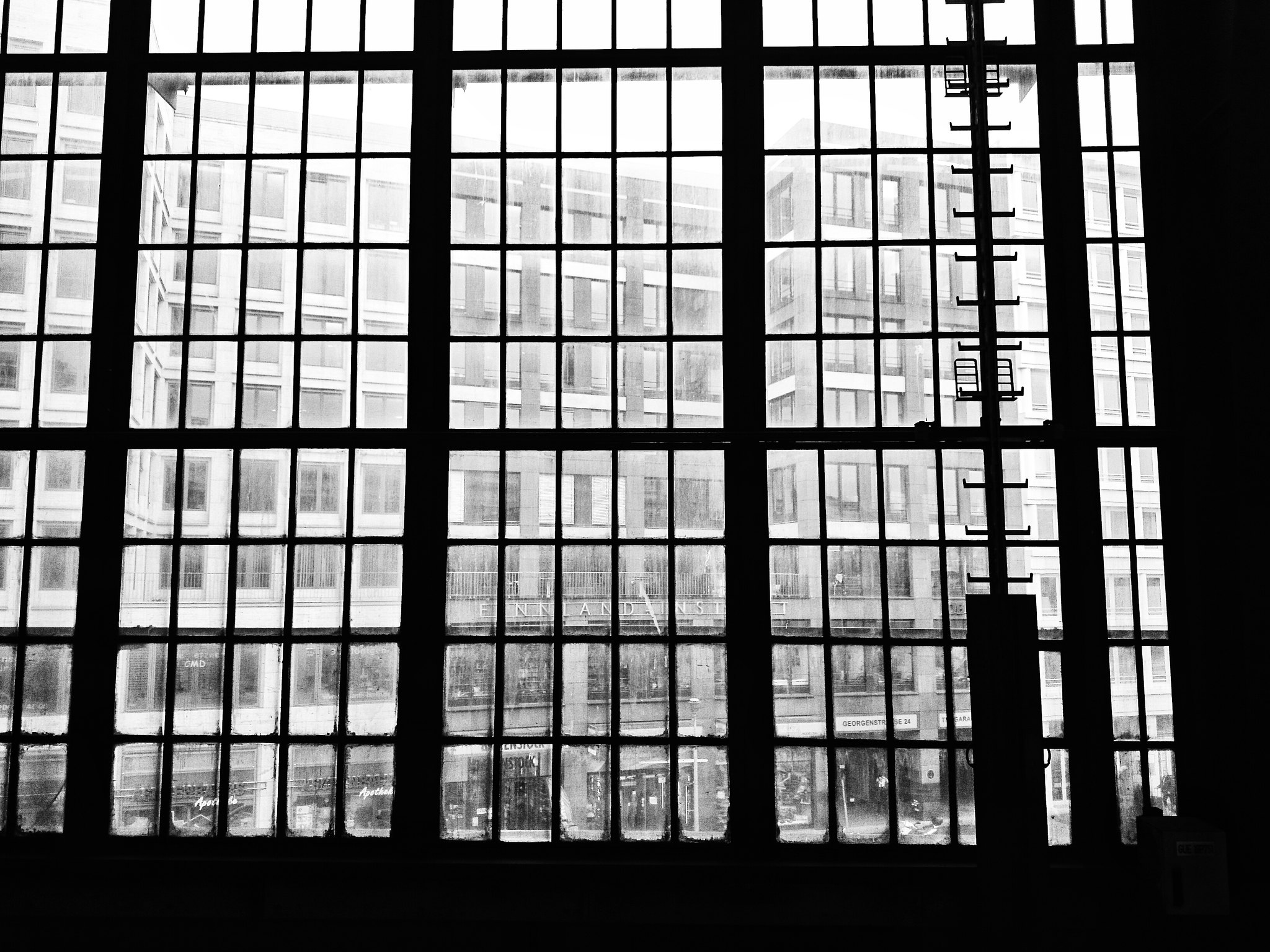 Berlin - Windows
