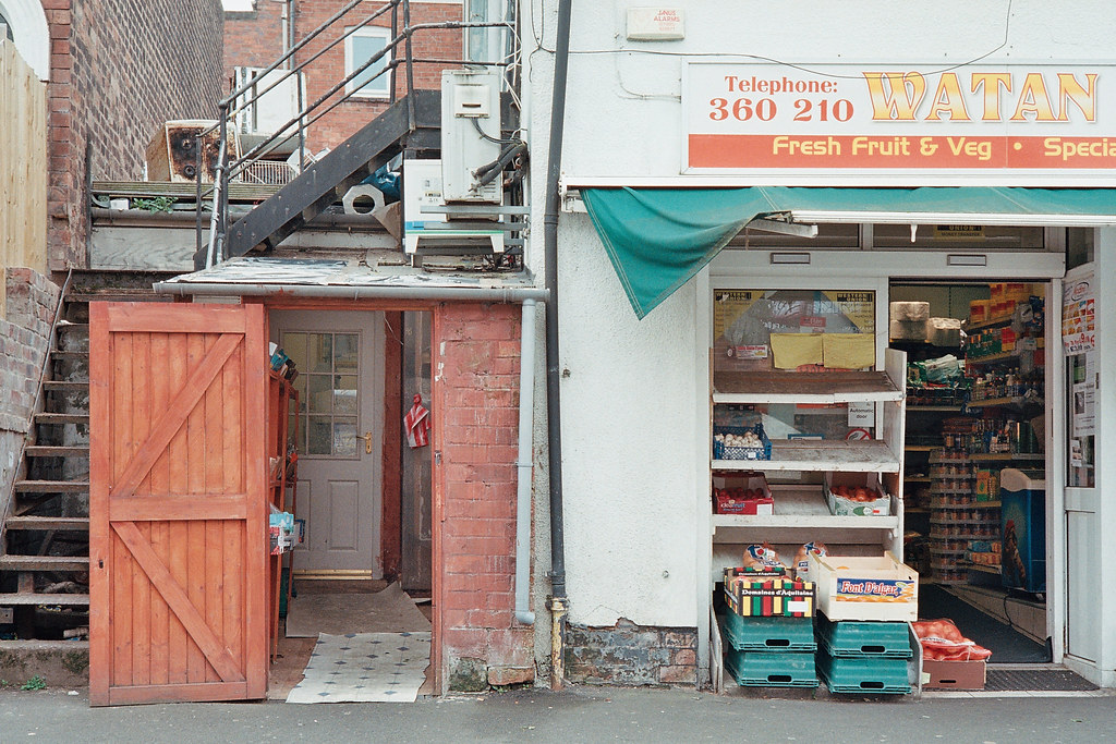 Leica M-A & 50mm Summarit-M 50/2.5