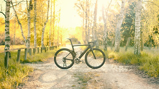 Canyon Aeroad CF SLX | by tasche.photography