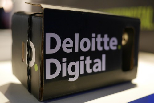 "Deloitte Digital: ""We're Setting The Tone For The Future"""