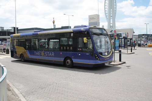 First Hampshire & Dorset 63059 SK63KJZ
