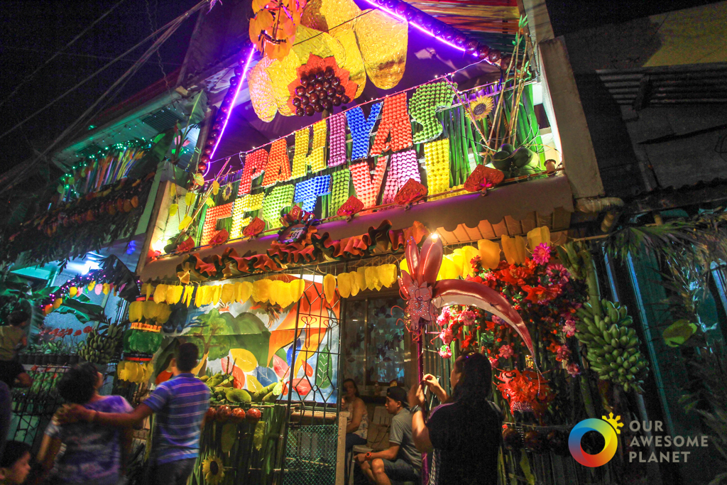lucban quezon essay Nevertheless, people go to lucban because of its extravagant preparations  which by  the pahiyas festival transforms the small towns of quezon province  from.