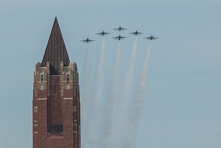 Long Island Air Show at Jones Beach Memorial Day Weekend 2015 | by Anthony Quintano