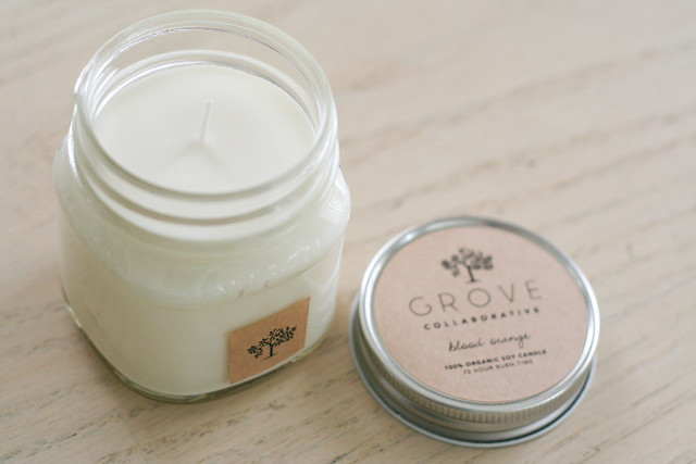 ePantry goodies (and how to get a free organic soy candle + $10 credit!) | yourwishcake.com