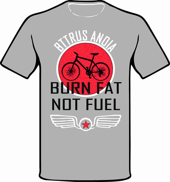 Samarreta Burn Fat