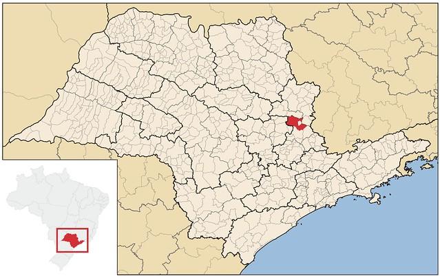 Mojiguaçu (Mogi-guaçu)