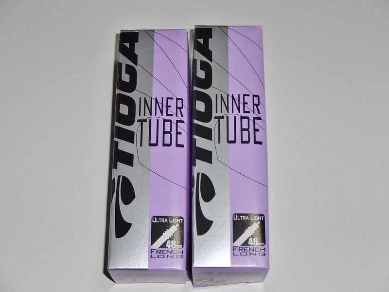 TIOGA Inner Tube Ultra Lights