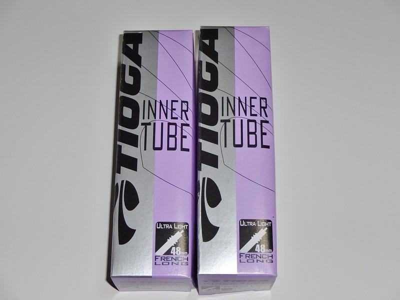 TIOGA Inner Tube Ultra Lights