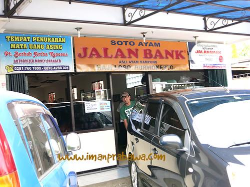 Soto Jalan Bank Purwokerto 002