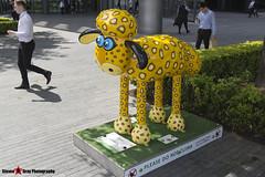 LENNY No.34 - Shaun The Sheep - Shaun in the City - London - 150511 - Steven Gray - IMG_0224