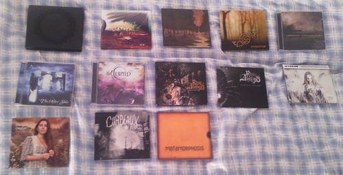 collection musicale mai 2015