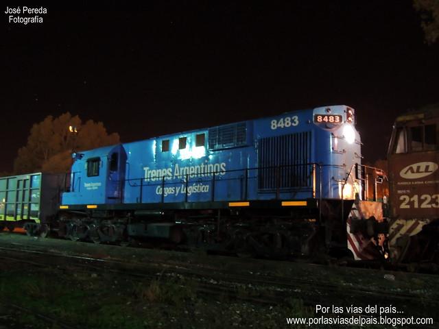 ALCO RSD16 8483
