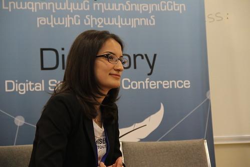Սեդա Գրիգորյան