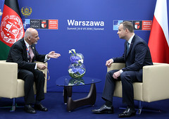 arg nato warsaw summit poland