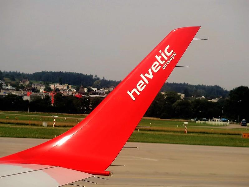 Zürich Airport Take-off 11.07 (4)