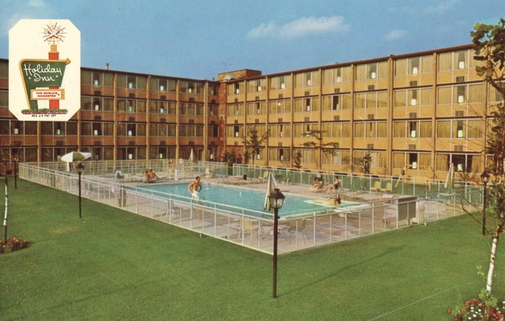 Holiday Inn Northland - Detroit, Michigan