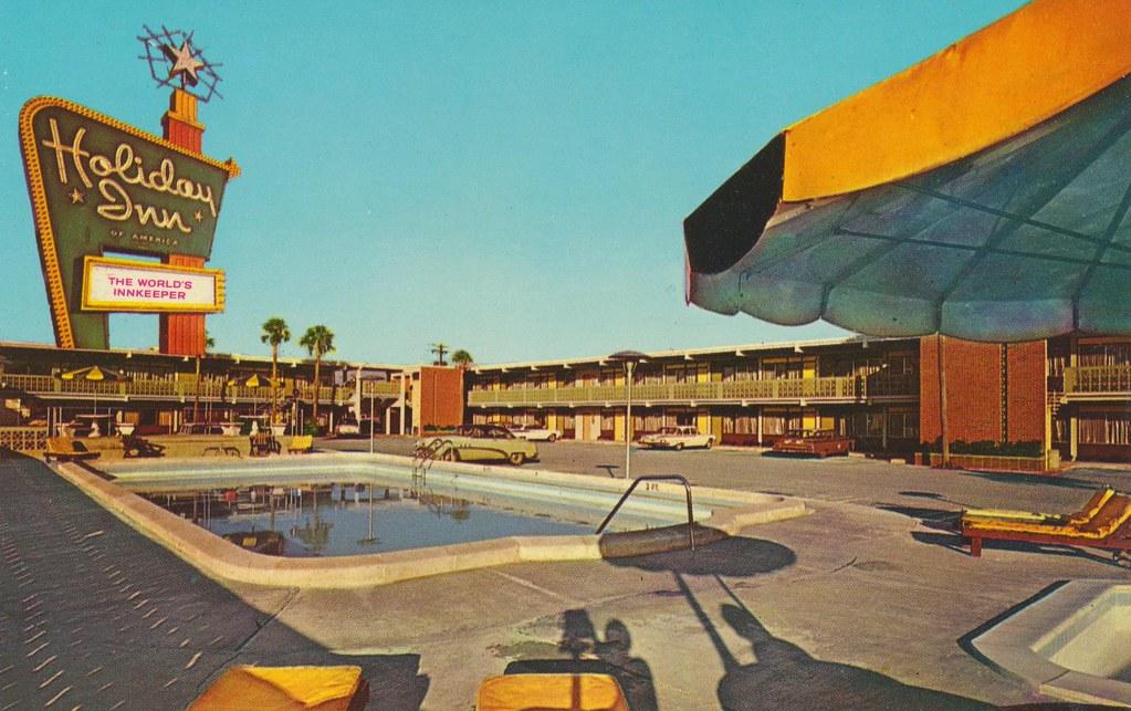 Holiday Inn Downtown - Panama City, Florida