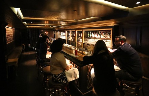Gaspar's Cognac Room