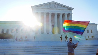 SCOTUS APRIL 2015 LGBTQ 54663 | by tedeytan