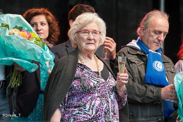 Thuisdag 2015: Leuven