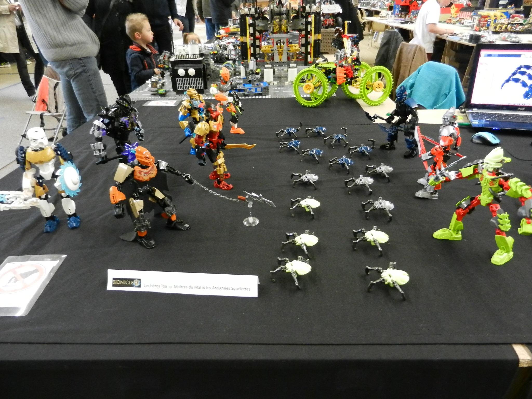[Expo] Compte-rendu de la Briqu'Expo de Mulsanne 17462103293_9e744e0e12_k