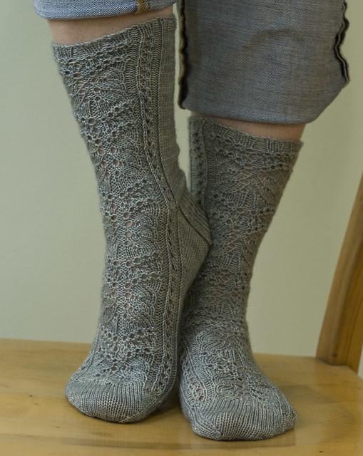 Mithril Socks