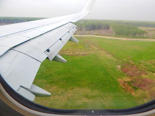 хоум свит хоум, приземление в Домодедово | horoshogromko.ru