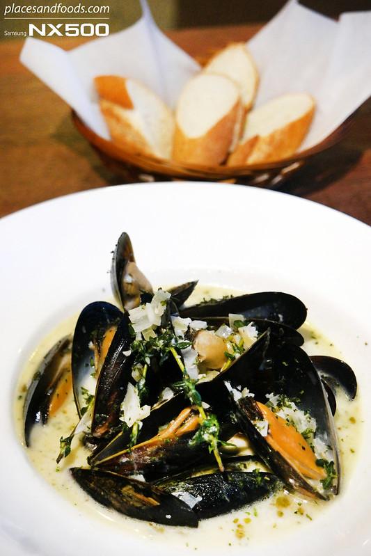 eau de vie bangsar nexus mussels