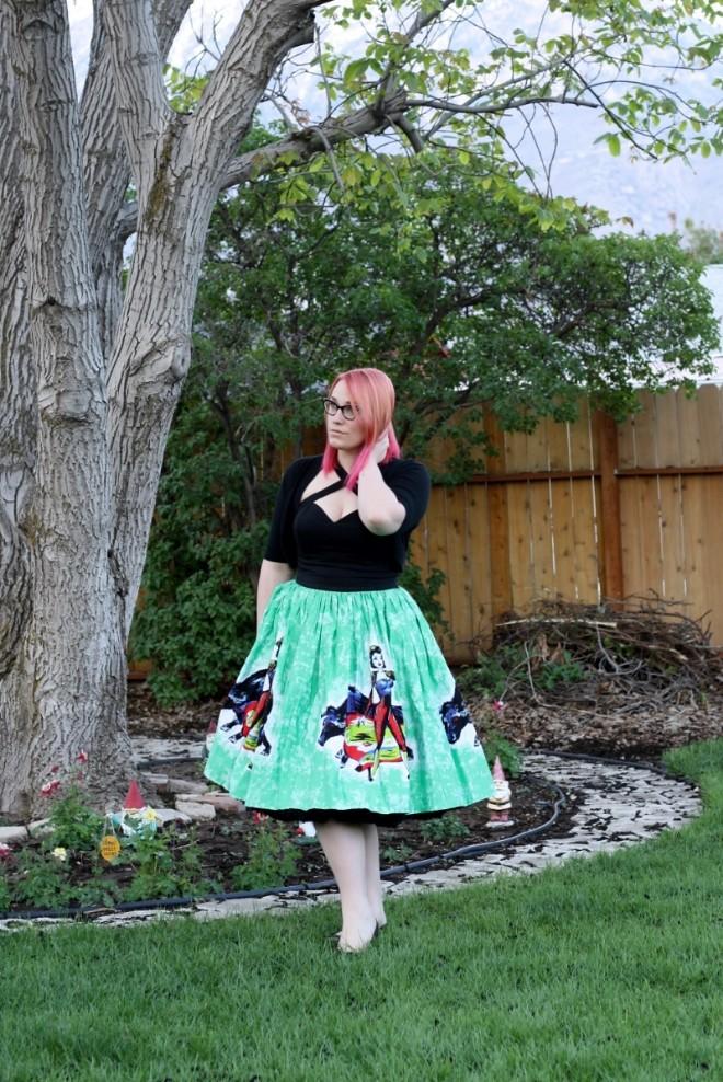 PUG Matador Skirt