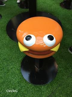 CIRCLEG 麥當勞 香港 太古 遊記 太古城中心 麥當勞玩具樂園 MACDONALD 滑嘟嘟 麥當勞叔叔 (6)