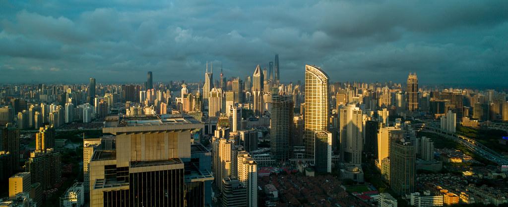 golden shanghai fei chun ying flickr