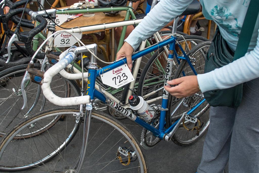 Eroica-Limburg-Classic-Bikes