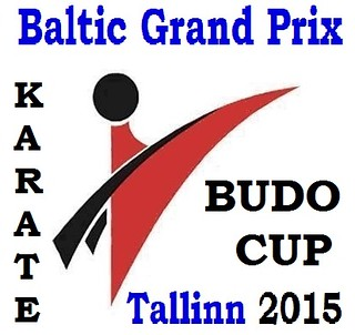 Budo Cup 2015