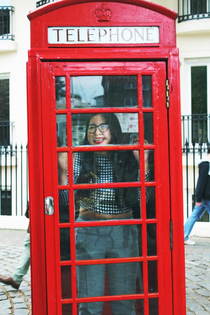 Trip4Real Black Cab London Tour Jasiminne