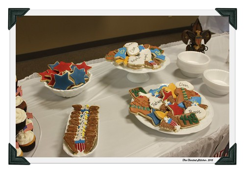 Cookie trays 2