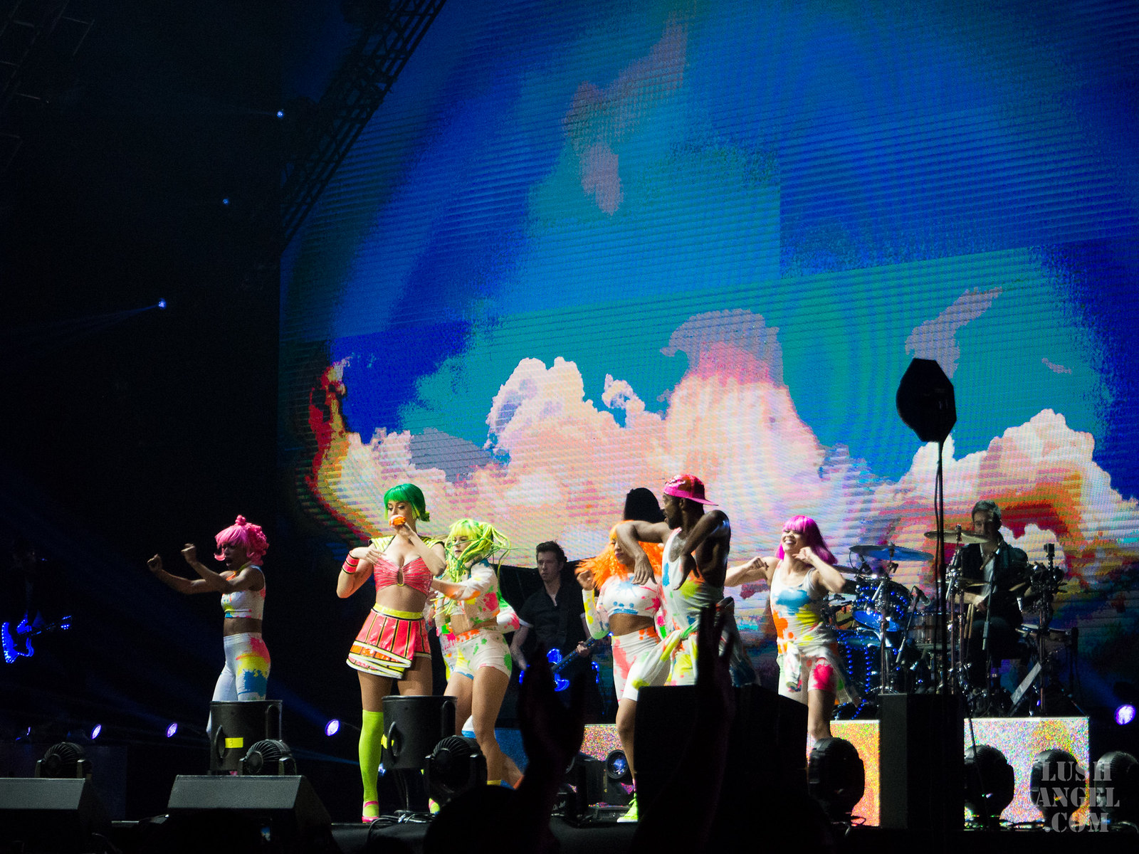 katy-perry-concert-california-girls