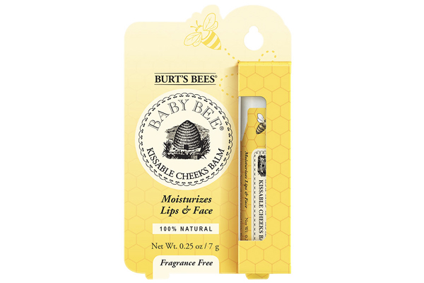 Bursts Bees Baby Bee Kissable Cheeks Balm