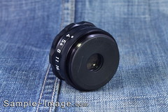 El-Nikkor 50mm f/4