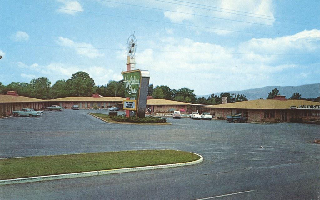 Holiday Inn - Lynchburg, Virginia