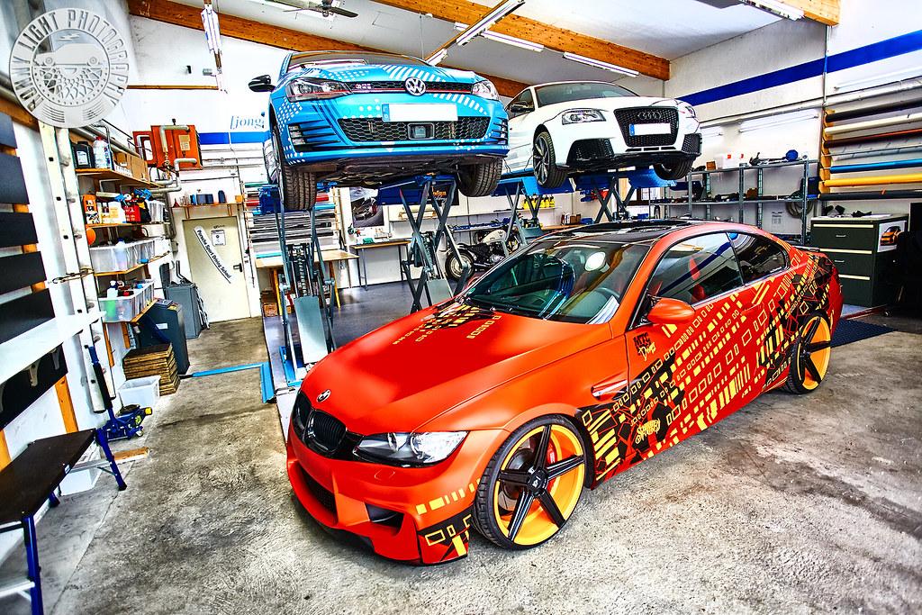 Ronny S Car Wash Th Avenue