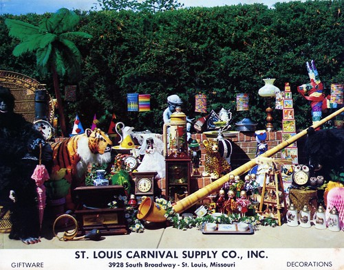 st louis carnival supply company st louis mo