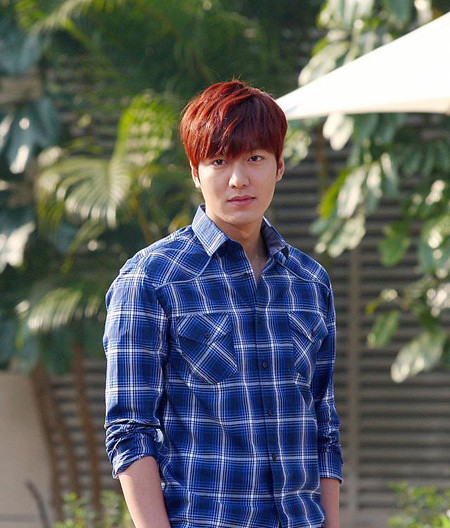 Plaid Shirt you deserve the actor taught you and put a big flavor