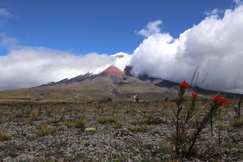 Cotopaxi volcano | by f514nc0