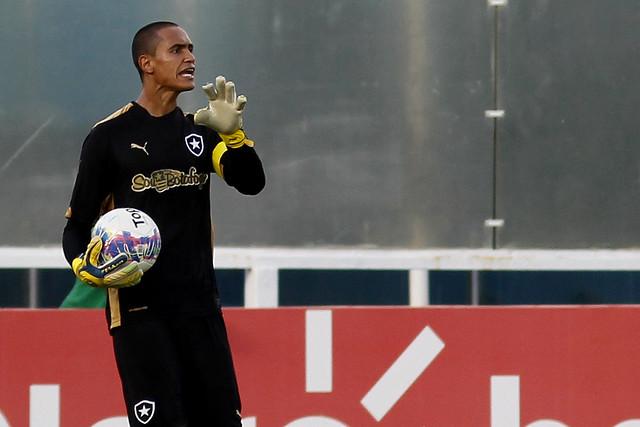 Cabofriense x Botafogo
